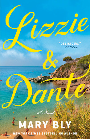 Cover image for Lizzie & Dante