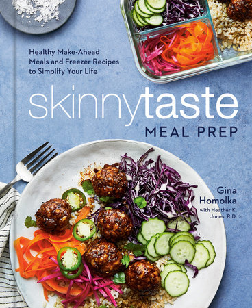 Skinnytaste Meal Prep