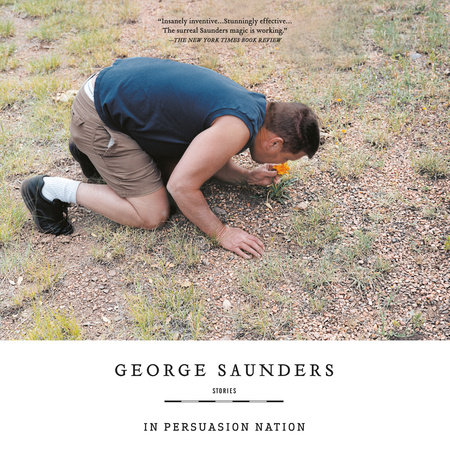 In Persuasion Nation book cover