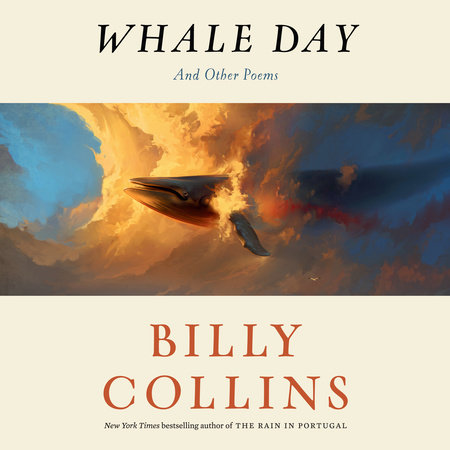 Whale Day book cover