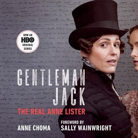 Gentleman Jack (Movie Tie-In)