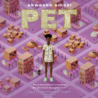 Cover of Pet cover