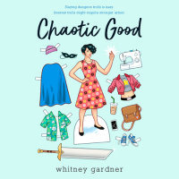 Cover of Chaotic Good cover