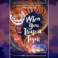 Cover of When You Trap a Tiger cover
