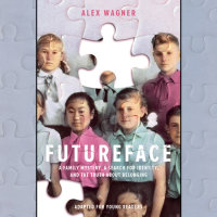 Cover of Futureface (Adapted for Young Readers) cover