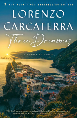 Cover image for Three Dreamers