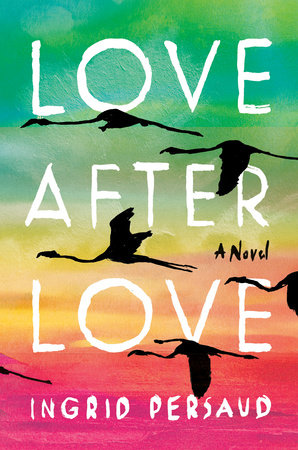 Love After Love book cover