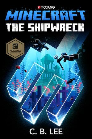 Minecraft: The Shipwreck