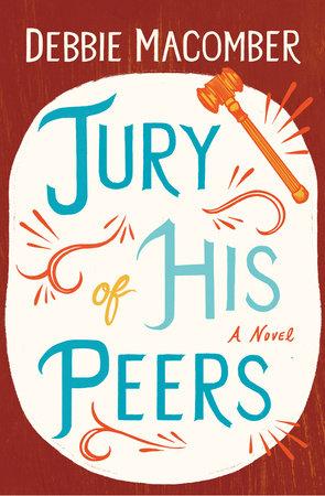 Jury of His Peers