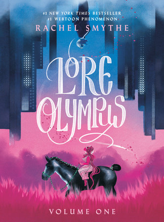 Cover image for Lore Olympus: Volume One