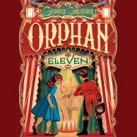 Cover of Orphan Eleven cover
