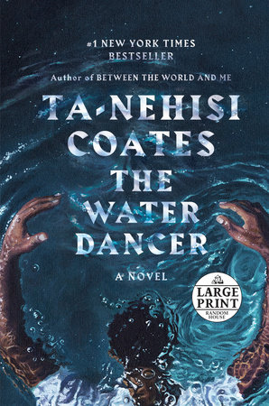 The Water Dancer (Oprah's Book Club) book cover