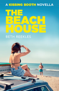 Book cover for The Beach House