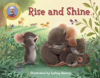 Book cover for Rise and Shine