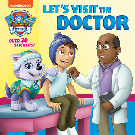 Let's Visit the Doctor (PAW Patrol)