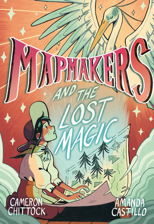 Mapmakers and the Lost Magic