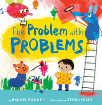 Cover of The Problem with Problems cover