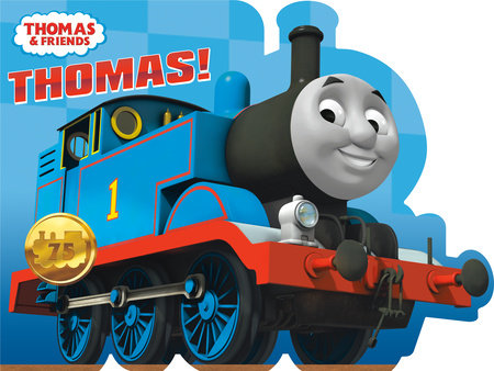 Thomas! (Thomas & Friends)