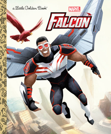 The Falcon (Marvel Avengers)