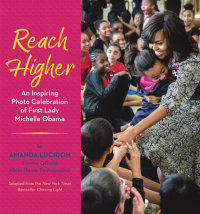Book cover for Reach Higher