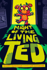 Cover of Night of the Living Ted