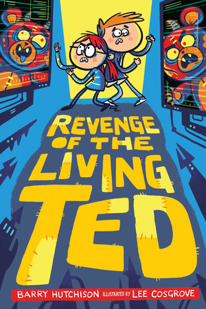 Revenge of the Living Ted