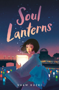 Cover of Soul Lanterns cover