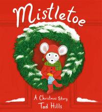 Cover of Mistletoe