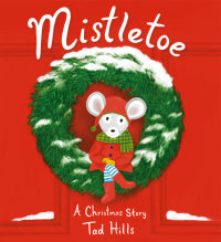 Cover of Mistletoe cover
