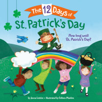 Cover of The 12 Days of St. Patrick\'s Day cover