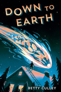 Cover of Down to Earth