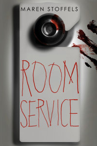 Book cover for Room Service
