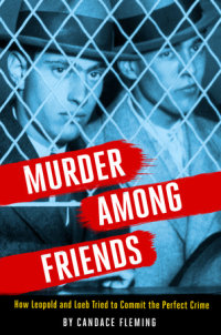 Book cover for Murder Among Friends