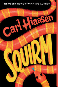 Cover of Squirm cover