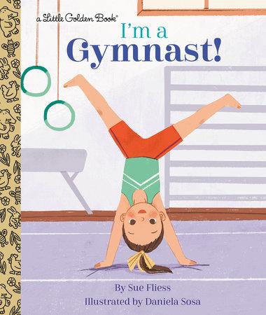 I'm a Gymnast!