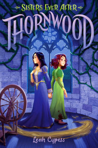 Cover of Thornwood cover