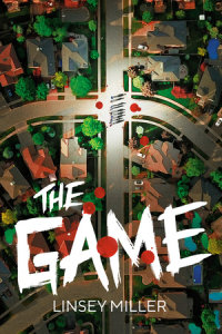 Cover of The Game cover