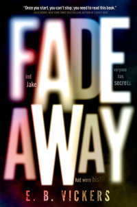 Book cover for Fadeaway