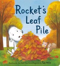 Cover of Rocket\'s Leaf Pile