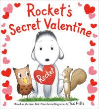 Cover of Rocket\'s Secret Valentine