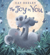 Book cover for The Joy in You