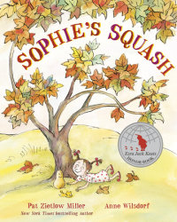Book cover for Sophie\'s Squash