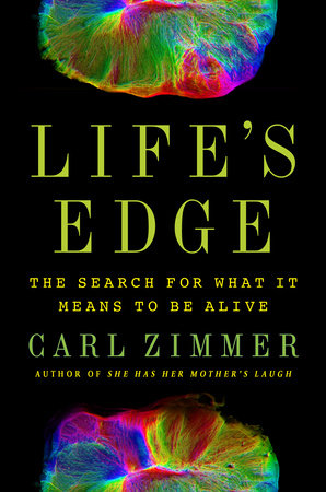 Cover image for Life's Edge