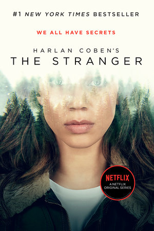 The Stranger (Movie Tie-In)