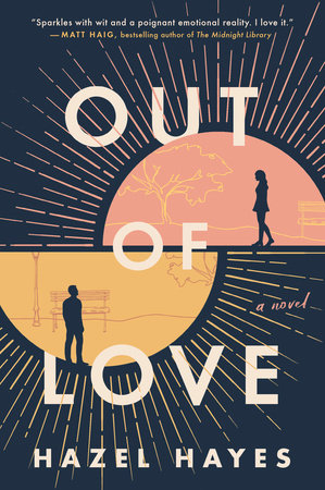 Cover image for Out of Love