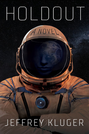 Cover image for Holdout