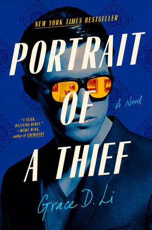 Portrait of a Thief