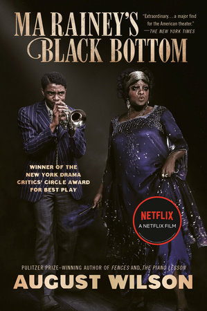 Ma Rainey's Black Bottom (Movie Tie-In)