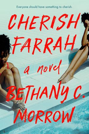 Cherish Farrah