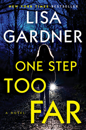 Cover image for One Step Too Far